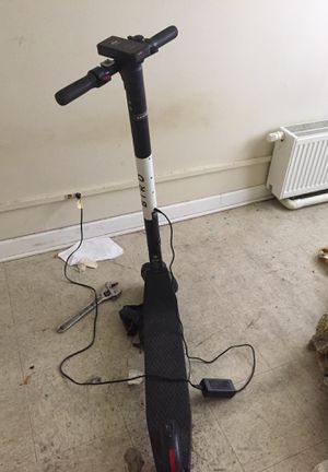 Electric bird scooter wit charger for Sale in Baltimore, MD