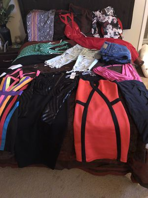 Woman clothing for Sale in Pickerington, OH