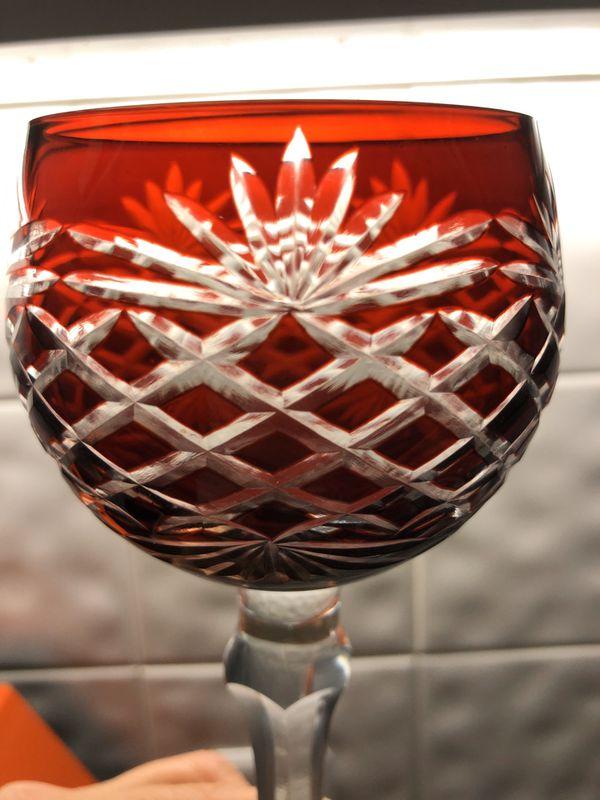 Italian Art Glass Set from Venice