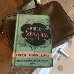 Teen girl Bible for Sale in Jonesboro,  GA