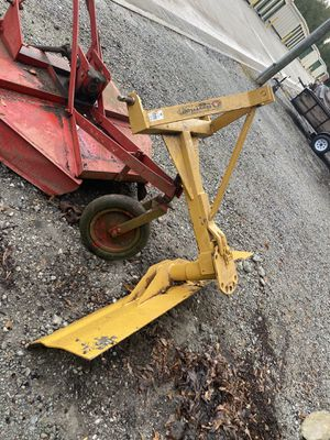 Tractor 3 point Scrape for Sale in Loganville, GA