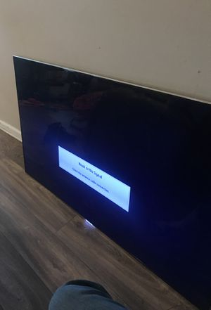 "55"" Samsung SmartTv for Sale in Atlanta, GA"
