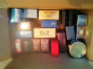 Perfume for sell $10 to $70 it one!! for Sale in Maynard, MA