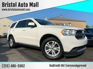 2011 Dodge Durango for Sale in Levittown, PA