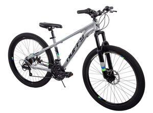 "Huffy 26"" Scout Men's Mountain Bike, Gray for Sale in Matawan, NJ"