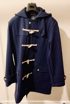 Country Attire Duffle Coat for Sale in Chicago, IL