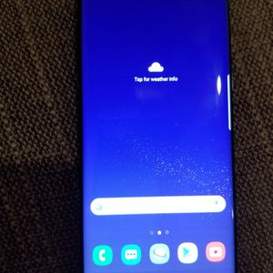 Like New 64gb Unlocked Samsung Galaxy S8 for Sale in Campbell, CA
