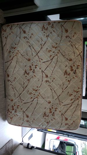 Rv hide in bed mattress 62 x 47 for Sale in Palm Harbor, FL