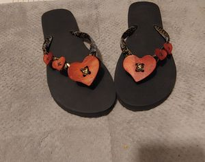 Flip Flops (HandMade) for Sale in CORP CHRISTI, TX