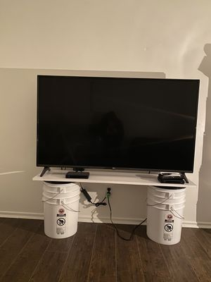 LG 55inch SMART TV FOR SALE!! for Sale in Los Angeles, CA