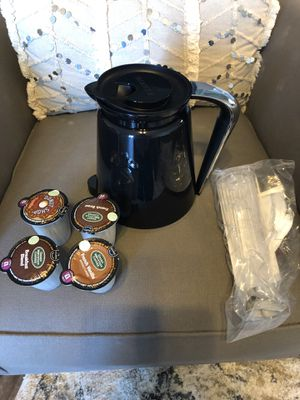 Keurig Carraff for Sale in Navarre, FL