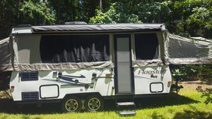 Well Cared for Popup Camper for Sale in Mount Pleasant, NC