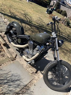 1998 Honda shadow 600vt motorcycle for Sale in Glen Cove, NY