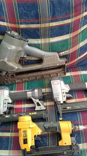 Nail guns for Sale in Brook Park, OH