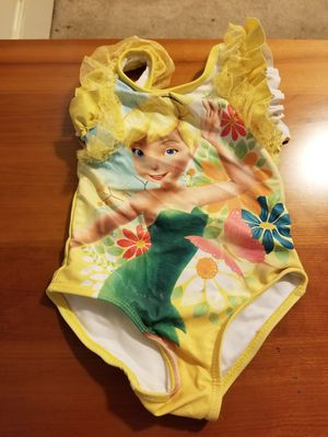 Tinkerbell bathing suit for Sale in Riverside, CA