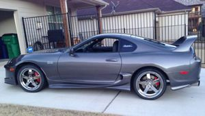 1997 toyota supra for Sale in Fort Worth, TX