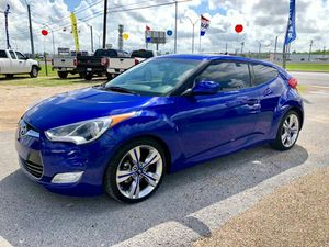 2013 Hyundai Veloster for Sale in Dallas, TX