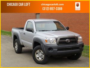 2011 Toyota Tacoma for Sale in Northbrook, IL