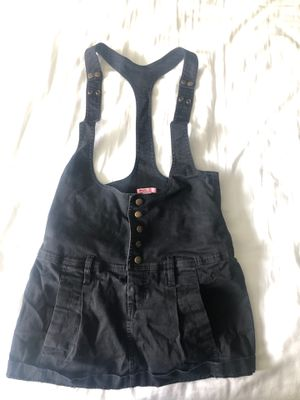 Jumper skirt Denim size Medium for Sale in Portland, OR