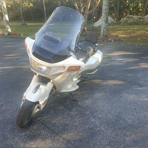 1989 original Honda Pacific coast for Sale in Hialeah, FL