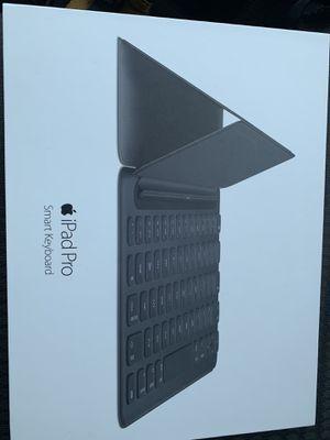 Apple Smart Keyboard folio case for IPad Pro 9.7 for Sale in Philadelphia, PA