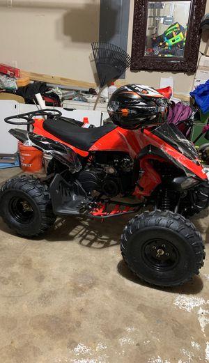 Tao atv 150cc for Sale in Lancaster, TX