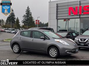 2015 Nissan Leaf for Sale in Olympia, WA