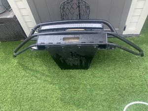 2015 and up f150 bumper for Sale in Las Vegas, NV