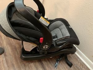 Baby trend car seat for Sale in Midland, TX