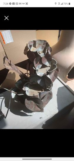 Solid Copper falling fountain for Sale in Tucson,  AZ