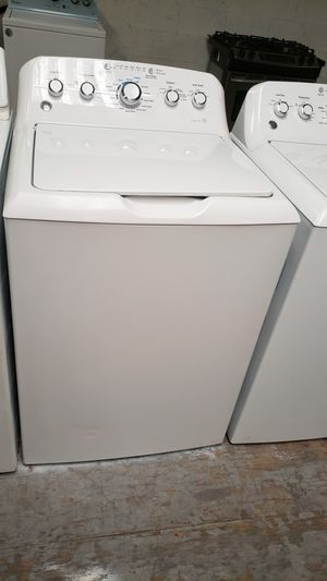 GE TOP LOAD WASHER for Sale in Covina, CA