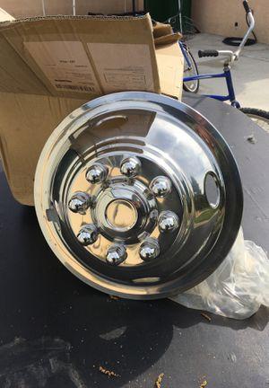 Tire wheel caps (universal cover) for Sale in Pico Rivera, CA