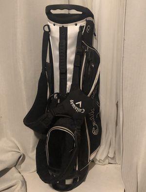 Callaway Golf Stand Bag for Sale in Riverside, CA