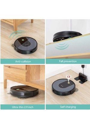 NEW Robot Vacuum (Deenkee) Smart Vacuum for Sale in Fort Washington, MD