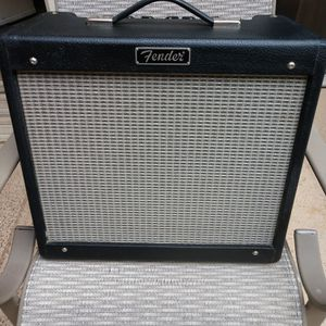 Fender Blues Junior Guitar Amplifier Made In USA for Sale in Fort Lauderdale, FL