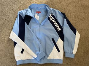 Supreme Paneled Track Jacket SS20 for Sale in Los Angeles, CA