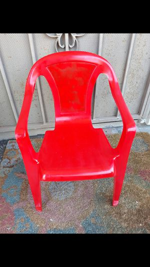 kids chair for Sale in Winchester, CA