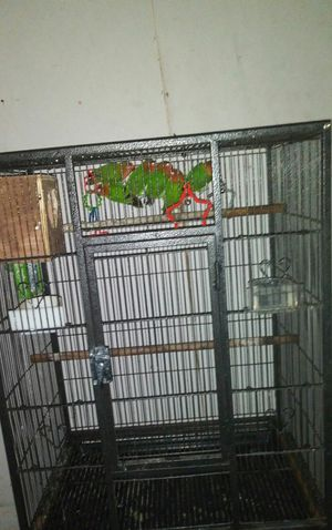 Flight Cage for Sale in Winston-Salem, NC