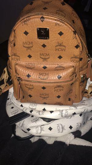 Mcm mini bag pack for Sale in South El Monte, CA