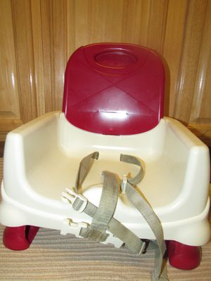baby booster seat for Sale in Yonkers, NY