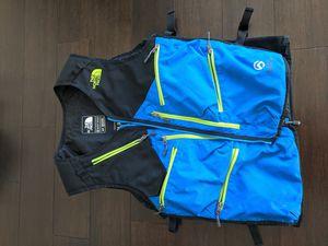 North face powder guide vest for Sale in Bellevue, WA