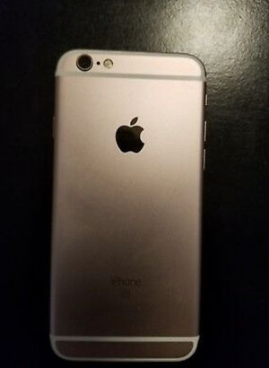 iphone 11 6s rose gold for Sale in Phoenix, AZ