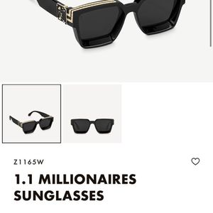 Louis Vuittonu Sun Glasses for Sale in Los Angeles, CA