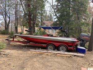 Pro Bass Boat for Sale in Big Bear, CA