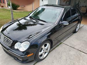 Mercedes Benz for Sale in PT CHARLOTTE, FL