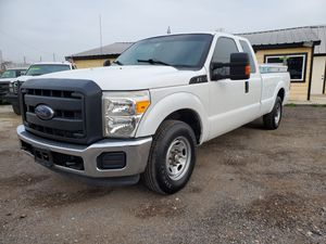 2012 ford f250 f350 super duty for Sale in Houston, TX