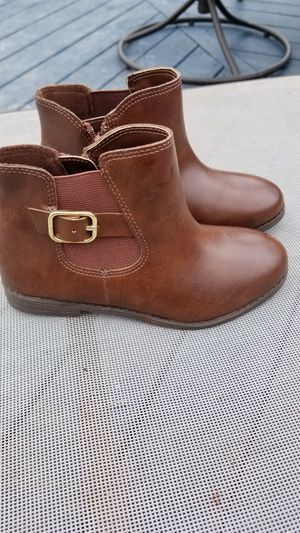Brand New Girls Boots Size 11 for Sale in Virginia Beach, VA