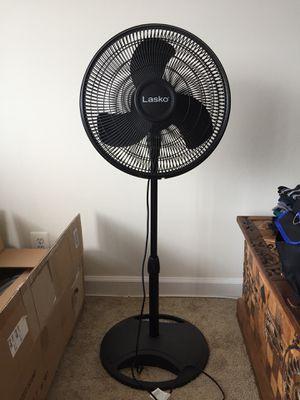 Standing fan LASKO for Sale in Washington, DC