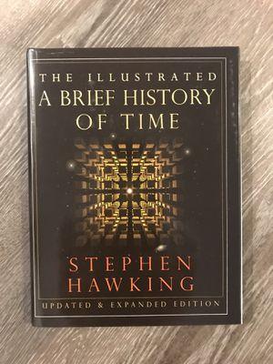 Hawking book for Sale in Dunedin, FL