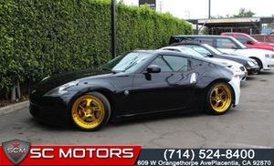 2009 Nissan 370Z for Sale in Placentia, CA